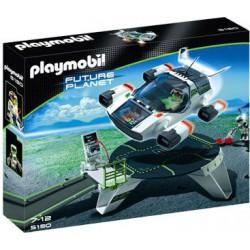 PLAYMOBIL E-Rangers Turbojet