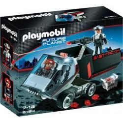 PLAYMOBIL Darkster KO Truck