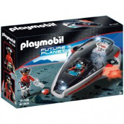PLAYMOBIL Darksters Speeder
