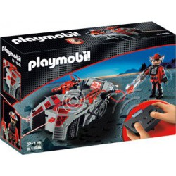 PLAYMOBIL Darkster Stealer