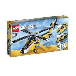 LEGO Creator Gele Racers