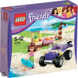 LEGO Friends Olivias Strandbuggy