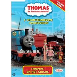 Thomas en het Circus