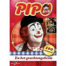 Pipo en het grachtengeheim