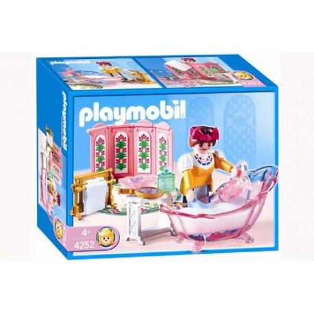 PLAYMOBIL Koninklijke Badkamer - Speelgoed van Zepper