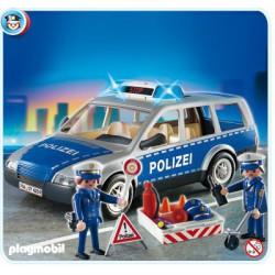 PLAYMOBIL Politiewagen