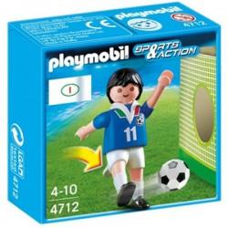 PLAYMOBIL Voetballer Italië