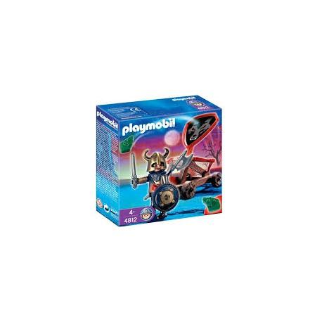 Playmobil Wolvenridder 'Katapult'