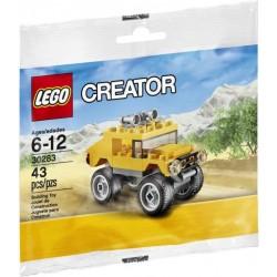 LEGO Creator Off-Road Voertuig Polybag