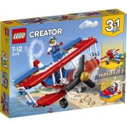 LEGO Creator Stuntvliegtuig