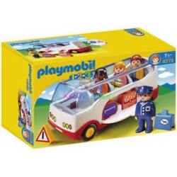 PLAYMOBIL Autobus