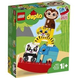 LEGO DUPLO Mijn Eerste Balancerende Dieren