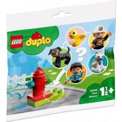 LEGO DUPLO Verrassingszakje Rescue Town
