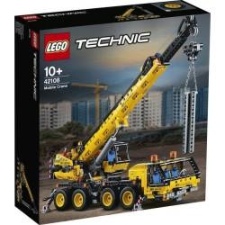 LEGO Technic Mobiele Kraan