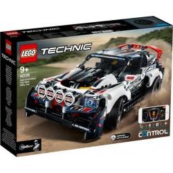 LEGO Technic Top Gear Rallyauto met App-bediening