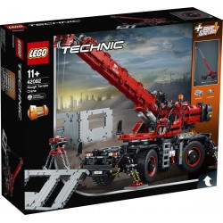 LEGO Technic Kraan voor alle Terreinen