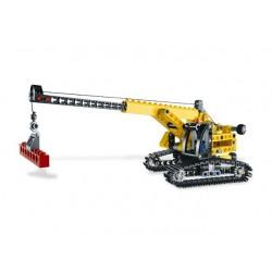 LEGO Technic Kraan met Rupsbanden