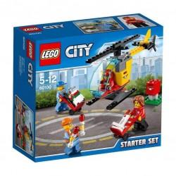 LEGO City Vliegveld Starter Set