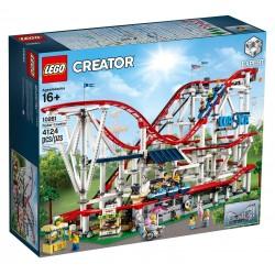 LEGO Creator Expert Achtbaan
