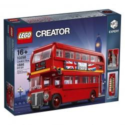 LEGO Creator Expert Londense Bus