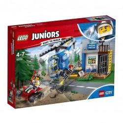 LEGO Juniors Politieachtervolging in de bergen