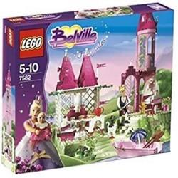 LEGO Belville Royal Summer Palace