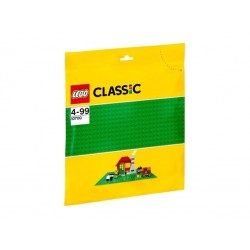 LEGO Classic Groene Bouwplaat