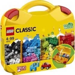 LEGO Classic Creatieve Koffer