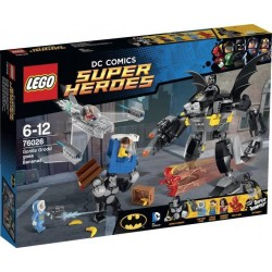 LEGO Super Heroes Gorilla Grodd goes Bananas