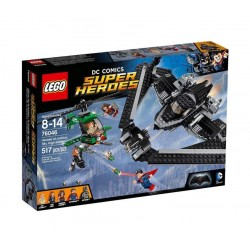 LEGO Super Heroes Heroes of Justice Luchtduel