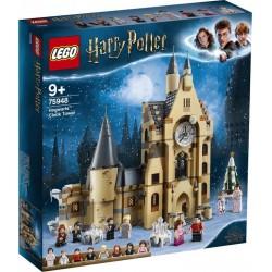 LEGO Harry Potter Zweinstein Klokkentoren
