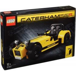 LEGO Ideas Caterham Seven 620R