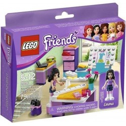 LEGO Friends Emma's Ontwerpstudio