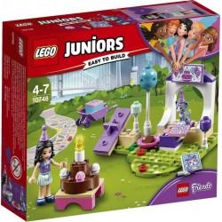 LEGO Juniors Friends Emma's Huisdierenfeestje