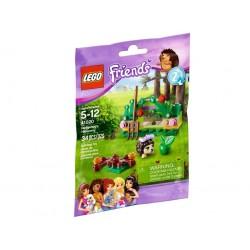LEGO Friends De Schuilplaats van Egel