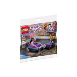LEGO Friends Emma's Botsauto (Polybag)