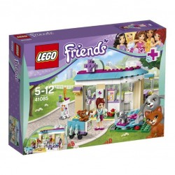 LEGO Friends Dierenkliniek