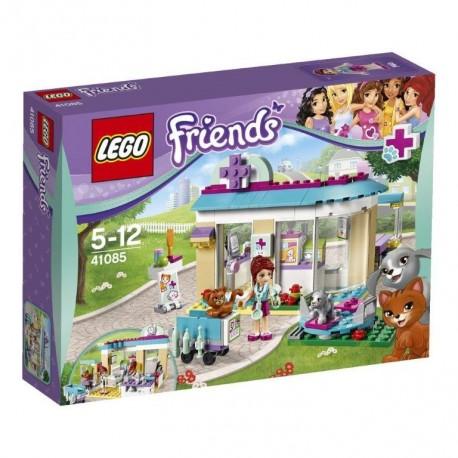 LEGO Friends Dierenkliniek