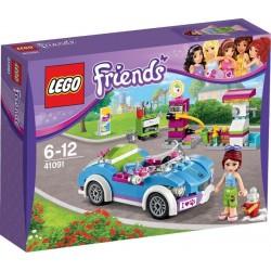 LEGO Friends: sportwagen