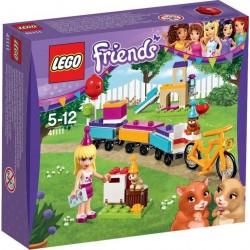 LEGO Friends Feesttrein