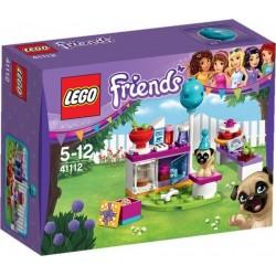 LEGO Friends Feesttaartjes