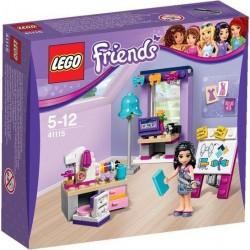 LEGO Friends Emma's Atelier