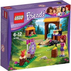 LEGO Friends Avonturenkamp Boogschieten