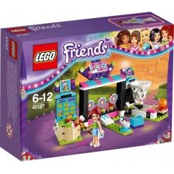LEGO Friends Pretpark Spelletjeshal