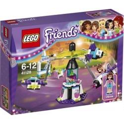 LEGO Friends Pretpark Ruimtevlucht