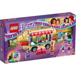 LEGO Friends Pretpark Hotdog-wagen