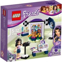 LEGO Friends Emma's Fotostudio