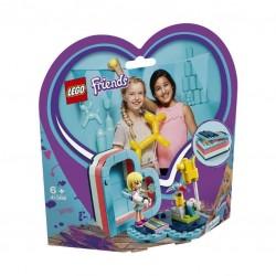 LEGO Friends Stephanie's Hartvormige Zomerdoos