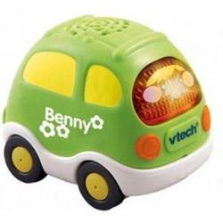 VTech Toet Toet Auto's Benny Bus