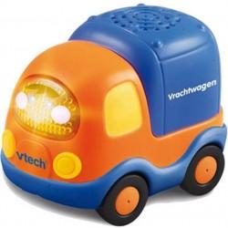 VTech Toet Toet Auto's Victor Vrachtwagen